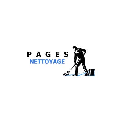 logo Pages Nettoyage
